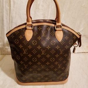 Louis Vuitton Bags - Authentic Louis Vuitton Lockit Vertical Monogram